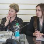 Общение с Валерием Фадеевым, директором СЗФ.