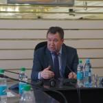 Директору СФЗ Валерию Фадееву сегодня вручат Знак отличия