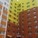 Работники Серовского завода ферросплавов получили квартиры в новом доме