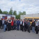 В Серове продолжается борьба между перевозчиками. Пассажиры – крайние