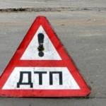 В ДТП с мотоциклом в Андриановичах серьезно пострадало двое - мотоциклист и перевозимая им девочка. Еще двое детей получили ушибы и ссадины. Фото: vrubcovske.ru