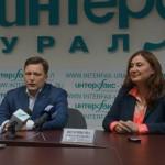 Сотрудник «Глобуса» отдохнул в Крыму.