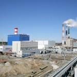 Серовской ГРЭС - 60 лет. Электростанция-юбиляр переживает второе рождение.