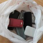 В сосьвинской колонии строгого режима изъяты телефоны и наркотики