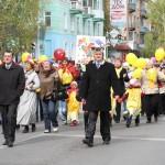 В Серове в субботу пройдет веселый парад в честь Дня молодежи