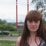 Остаться в живых... Катя приехала в Серов из Донецкой области. Ее больницу разбомбили