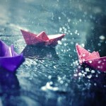 Серовчан на неделе ждет переменчивая погода. В выходные обещают грозовые дожди
