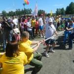 В Серове пройдет спартакиада, посвященная 120-летию города