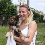 13 щенков и 9 котят обрели дом благодаря помощи серовского фонда «Подари надежду»