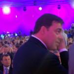 Губернатор Евгений Куйвашев каждый день был на выставке.