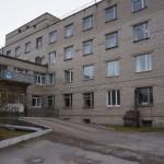 Серовской городской больнице переходят здания стационара железнодорожного ведомства