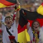 болелы германии