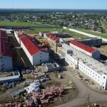 В колониях Гарей и Сосьвы свердловский ГУФСИН открывает швейные производства
