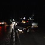 Подросток-виновник ночного ДТП в Серове 7 раз привлекался к ответственности