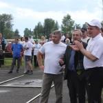 В Серове прошла спартакиада, посвященная 120-летию города