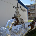 С 25 августа Серов может остаться без горячей воды