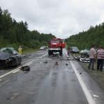 В 2012 году авария под Лялей унесла жизни семерых человек.