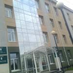 Администрация Серова. Фото Татьяна Шарафиева.