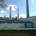 На котельных Серова началось ограничение подачи газа