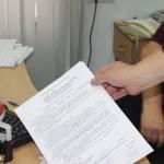 В администрацию Серова подано уведомление о пикете с кипятильниками