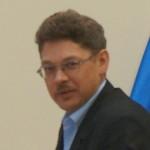 """Валерий Болотов. Фото: архив газеты """"Глобус""""."""