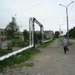 В Серове возобновлена подача газа на котельные