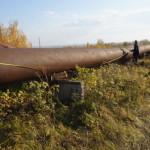Серовскую теплотрассу ГРЭС-город демонтируют