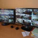 На территории детского сада установлены 25 видеокамер