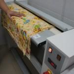 Гладильный аппарат
