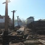 Главе Серовского городского округа рекомендовали ввести особый противопожарный режим