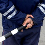 В Серове осужден автовладелец, обматеривший сотрудника ГИБДД