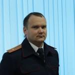 Александр Базуев, руководитель следственного отдела СК, считает, что  Фото: Константин Бобылев, «Глобус»