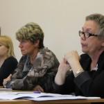 """На заседании присутствовали. Фото: Константин Бобылев, """"Глобус""""."""