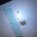 В конфетах, изъятых в колонии Верхотурья, обнаружился наркотик. Все фото: пресс-служба ГУФСИН России по Свердловской области.
