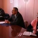 В рамках проведения Дня округа был организован прием граждан (2)