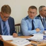 Прокуратура проводит проверку по поводу покупки дорогого внедорожника МП «Серовавтодор»