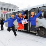 В Серовских поселках высадится молодежный десант
