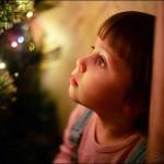 Подарите детям праздник на Рождество! Фото: с сайта www.opekunstvo.ru.