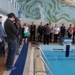 Серов посетили руководители спорткомитетов Северного управленческого округа