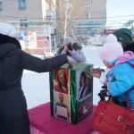 Всего на лечение Екатерины собрано около 780 тысяч рублей.
