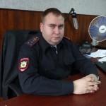 Максим Метелица. Фото: полиция Серова.
