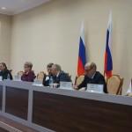 Представители федерации профсоюзов Свердловской области приехали в Серов делиться инновациями