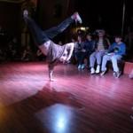 Фото: серовская танцевальная студия BNS
