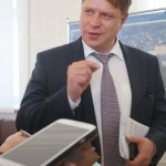 """Евгений Преин. Фото: архив """"Глобуса""""."""