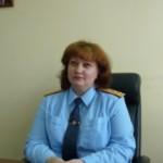 В Серове заместитель руководителя Уральского следственного управления на транспорте проведет прием граждан