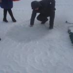 В Волчанске и Карпинске были взяты пробы воды сотрудниками Роспотребнадзора. Фото: Петр Иванов.