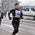 """Фото: марафон """"Дорога жизни"""", открытая группа Вконтакте"""