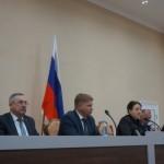 Глава Серова потребовала усилить работу по привлечению средств из областного бюджета