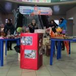 """Благотворительная акция прошла в ТЦ Nebo 8 февраля. Все фото: Андрей Клейменов, газета """"Глобус""""."""