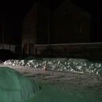 В Серове водитель ВАЗа сбил пешехода и скрылся с места ДТП